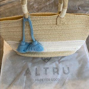 Altru Bags - Summer beach bag - never used